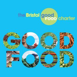 I support the Bristol Good Food Alliance