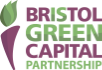 Bristol Green Capital Partnership logo