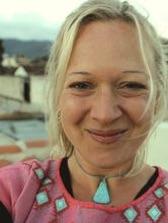 Dr Naomi Millner