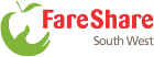 FareShare South West logo
