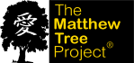 The Matthew Tree Project logo